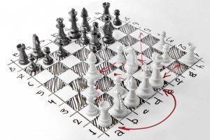 Jeu d'échecs : les meilleurs coups spéciaux que vous devez connaître