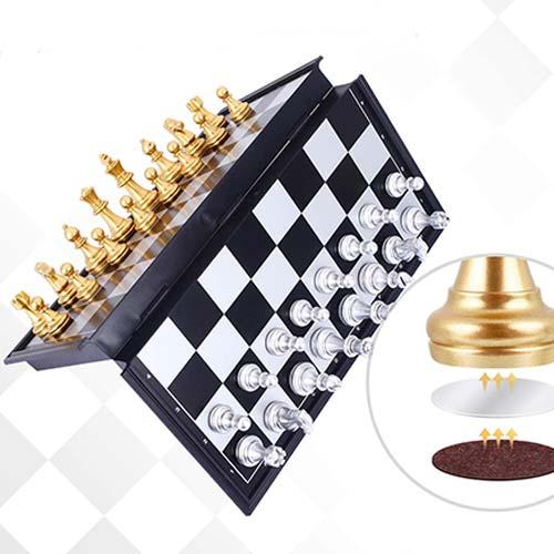 Les jeux d'échecs Péradix sont réputés pour être facile d'utilisation et transportable