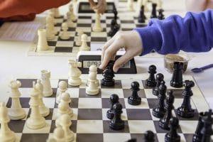 Pendule d'échecs : 3 raisons pour lesquelles vous devriez en avoir une