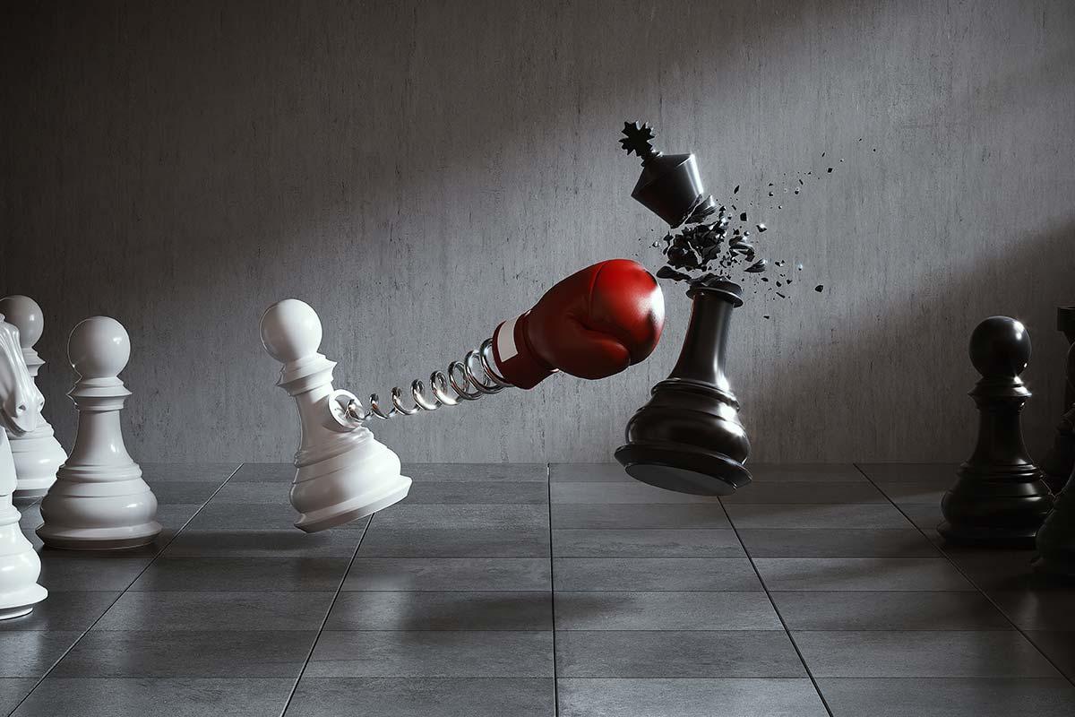 Top 3 des meilleurs ouvertures d'échecs